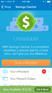 New Ways to Save Money with Your iPhone -- NiftyMahoganyMom.com